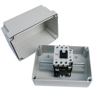 BN CON-32 Contactor 1Ph 32A 7kW 230V