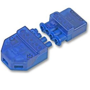 Click CT202C Flow Connector 20A 250V 4P