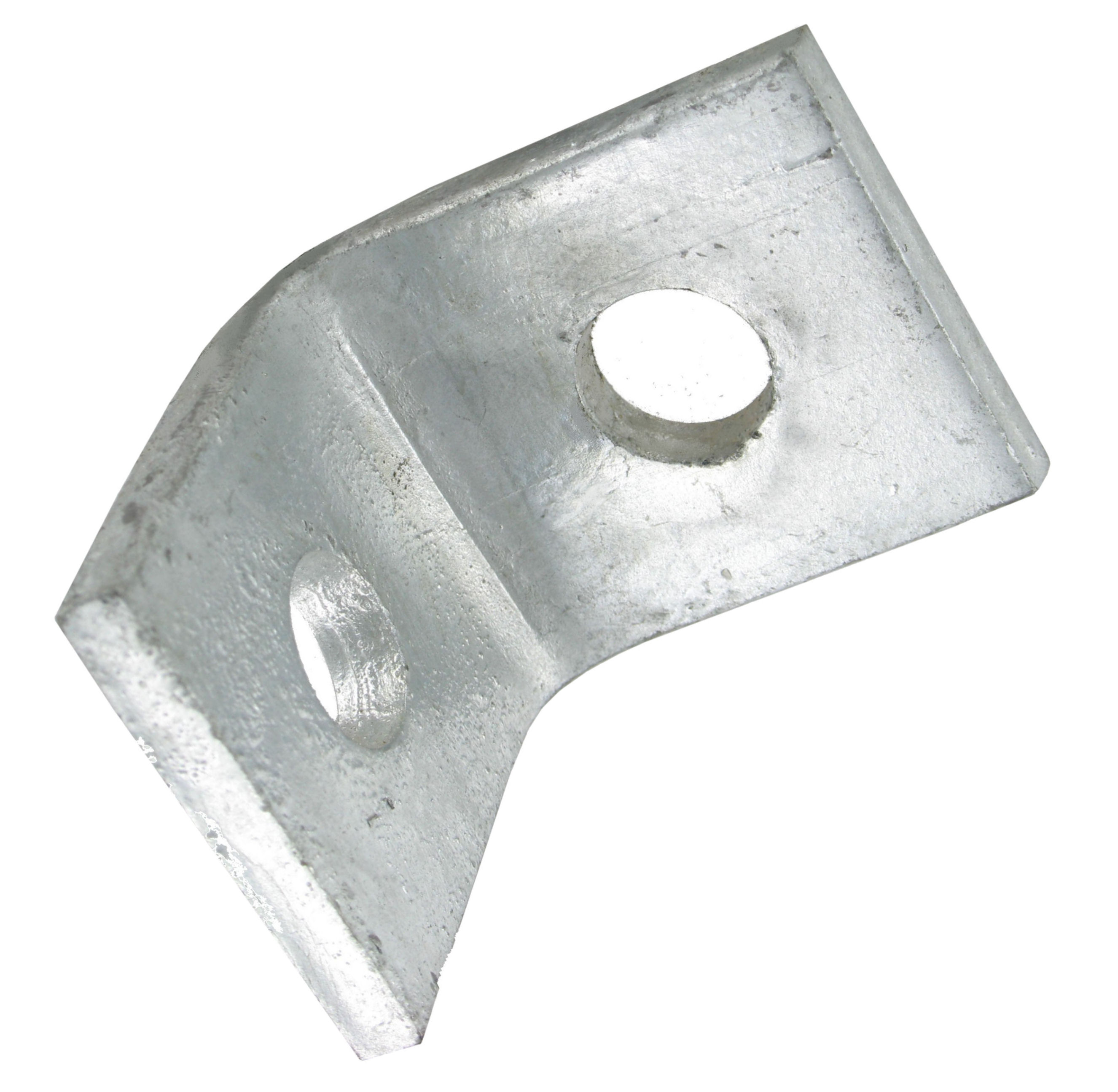 Deligo D501 Bracket 90D 1x1Hole 57x40mm