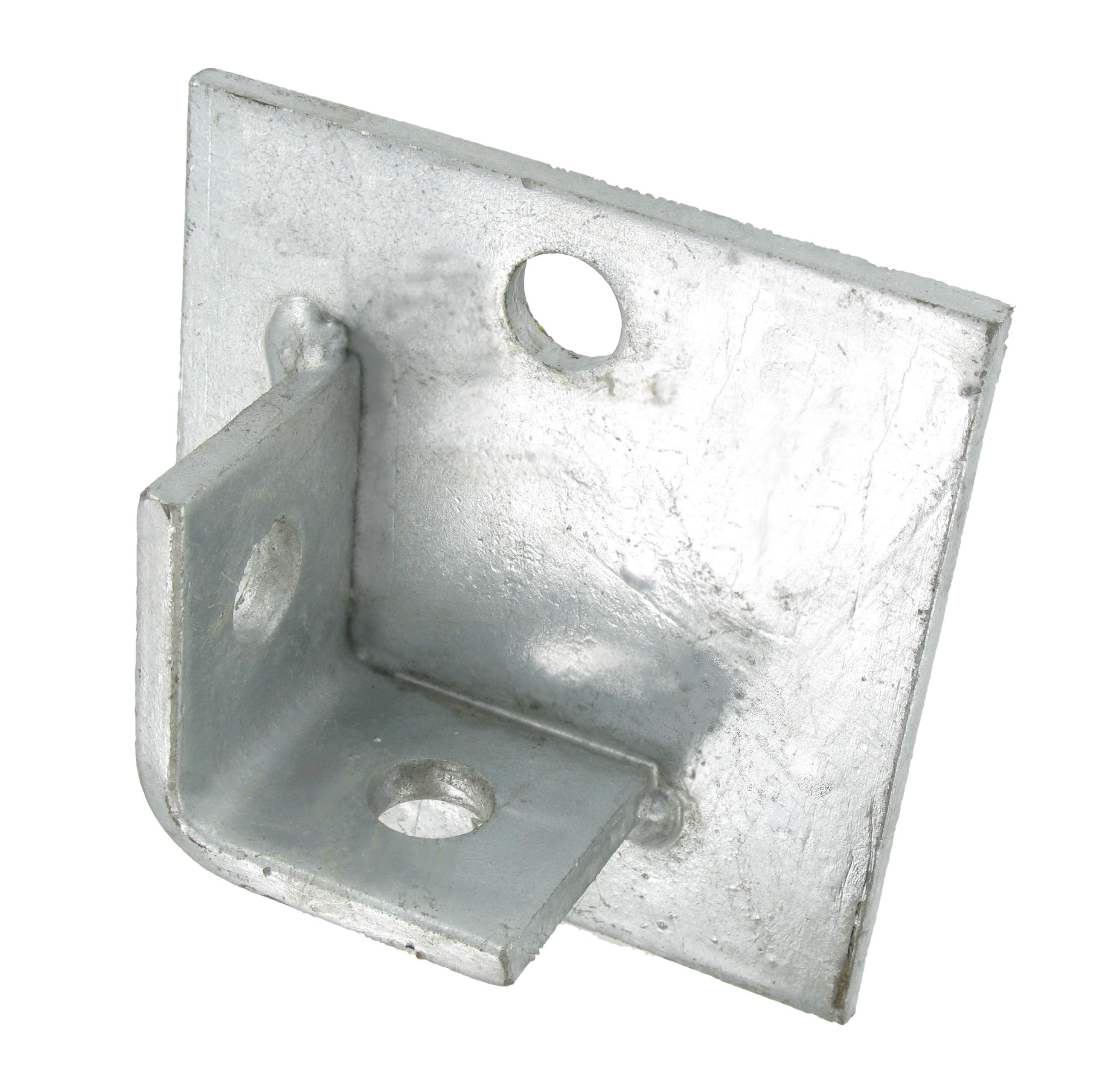 Deligo D704 Ch Base Plate Single 2 Hole
