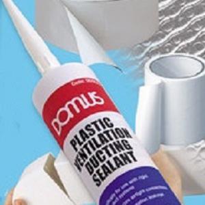 NVA MONVDDSEAL Plastic Duct Sealant