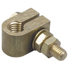 Earth Rod Clamp 3/8
