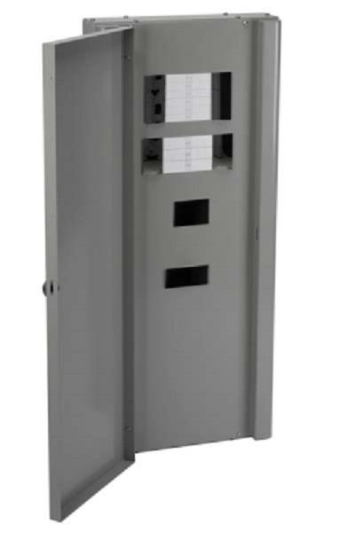 Eaton EBMSL862MPMB Dist Board TPN 200A