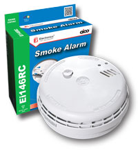 Aico EI146RC Smoke Alarm Optical