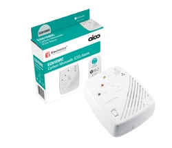 Aico EI261ENRC CO Alarm Mains Recharge