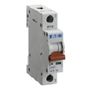 Eaton EMCH106 MCB SP C 6A