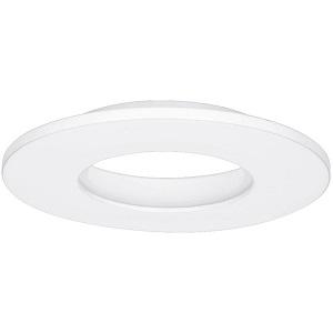 Aurora EN-BZE8W Fixed Bezel 85mm White