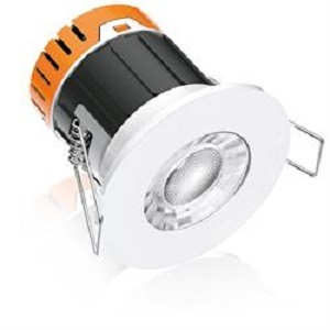 Aurora EN-DE5/30 LED Downlight 4.5W 240V