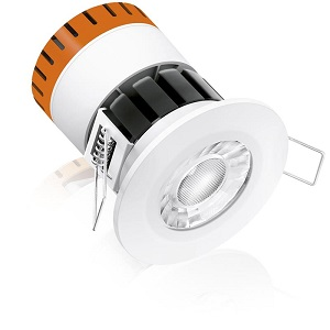 Aurora EN-DE8/40 LED Downlight F/R 240V