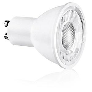 Aurora EN-DGU005/40 LED GU10 Refl 5W