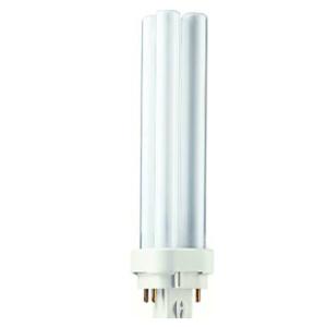BELL 04232 CFL BLD 2Pin G24d-2 18W 3500K