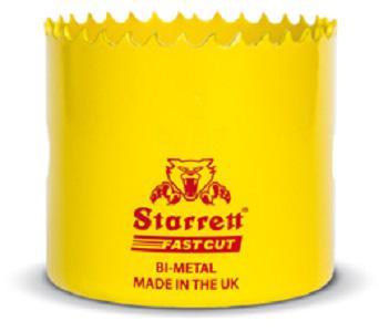 Starrett FCH0438 Holesaw 111x41mm Reg
