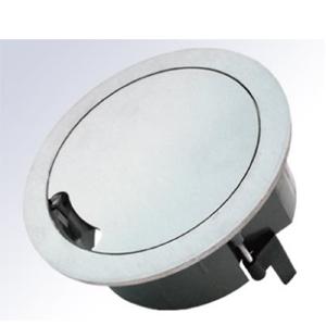 Tass Floor Access Grommet S/Steel 127mm C/O