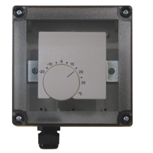 BN FST-EX Frost Thermostat-Outdoor