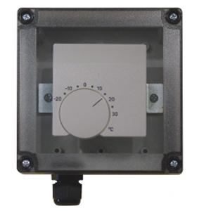 BN FST-EX Frost Thermostat-Outdoor