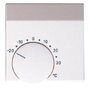 BN FST-IN Frost Thermostat-Indoor Use