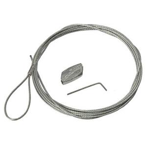 Gripple HF4-LG-1M Loop End Hanger