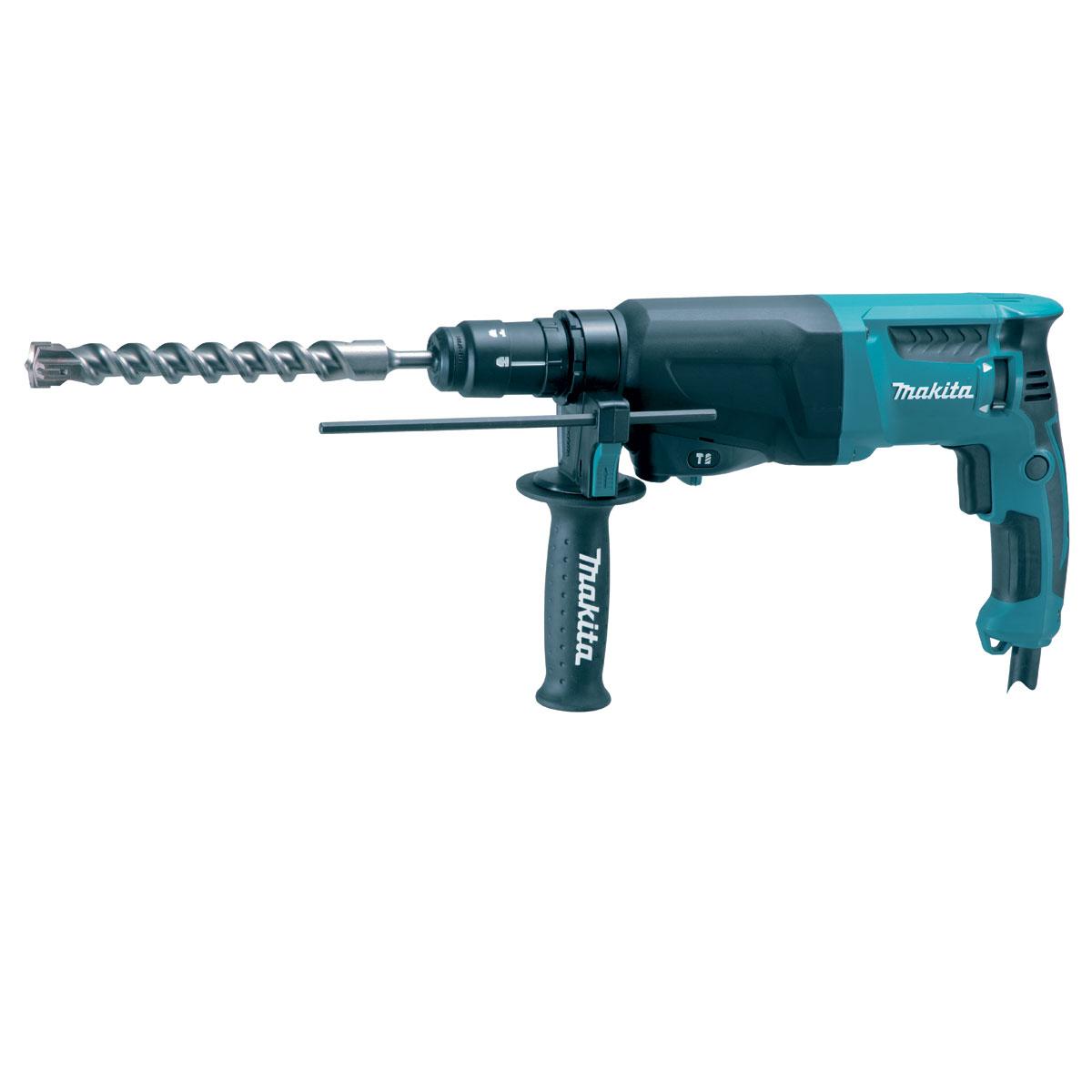 Makita 110V SDS Hmr Drill *