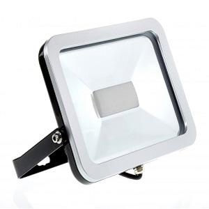 Bheath I1010B iSpot LED Fld 10W Black