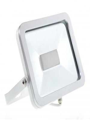 Bheath I1010W iSpot LED Fld 10W White