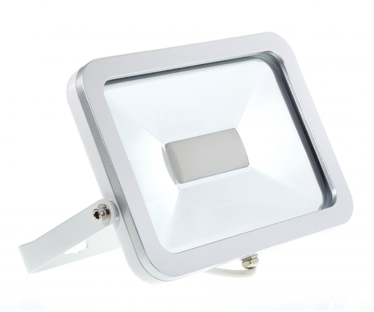 Bheath I1011W iSpot LED Fld 10W White