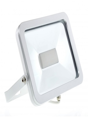 Bheath I1031W iSpot LED Fld 30W White