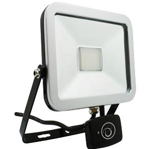 Bheath I1038B iSpot LED PIR Floodlight