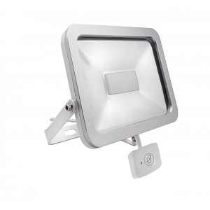 Bheath I1038W iSpot LED PIR Floodlight