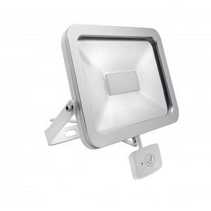 Bheath I1048W iSpot LED PIR Floodlight