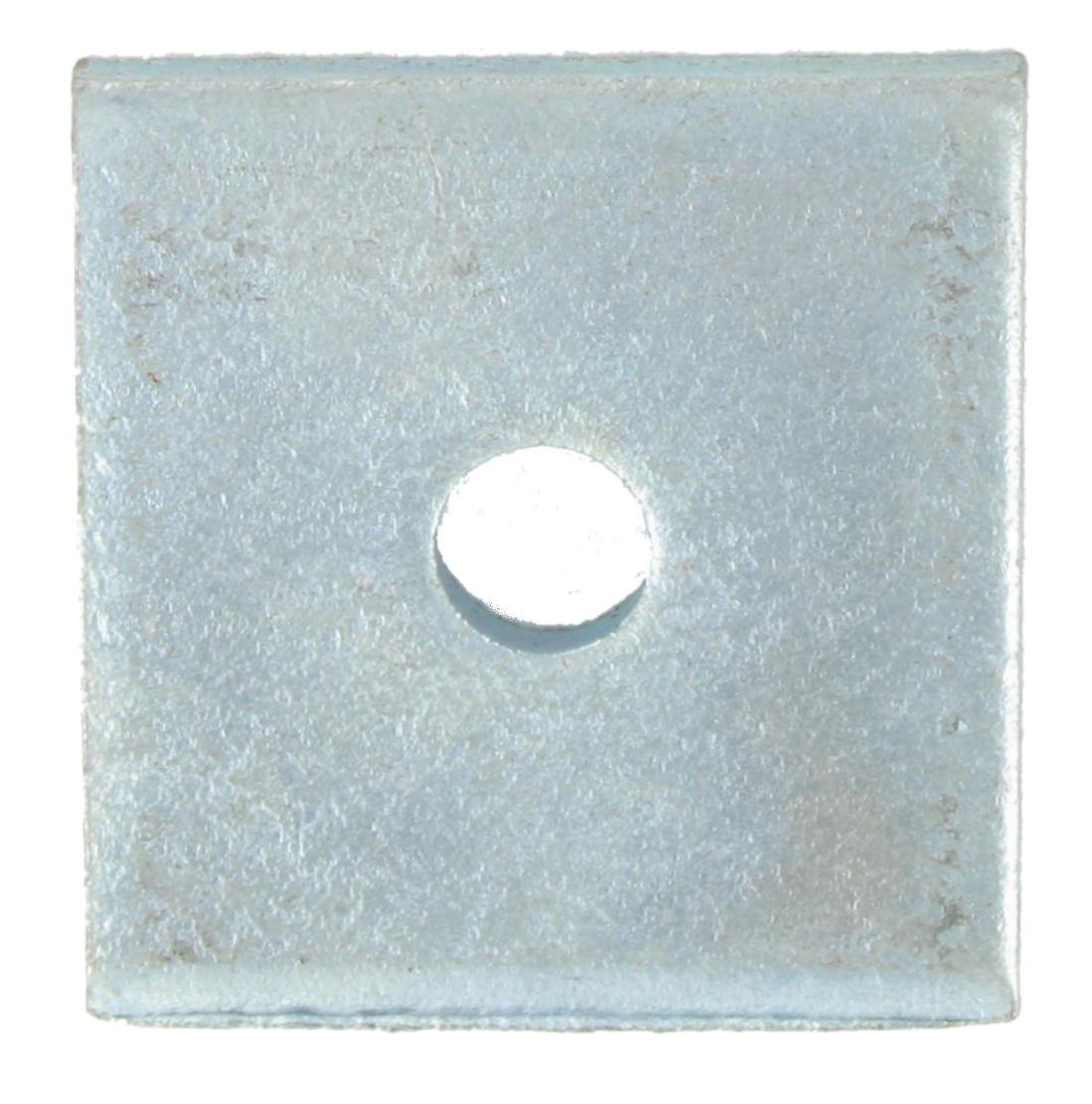 Deligo ISQ8 Square Plate Washer M8x3mm