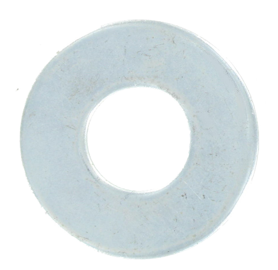Deligo ISW10 Flat Form Washer M10 Steel
