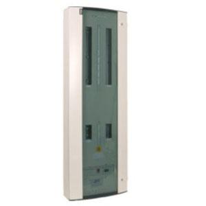 Hager JKD1128PM 12+8Way Dual Dist Board