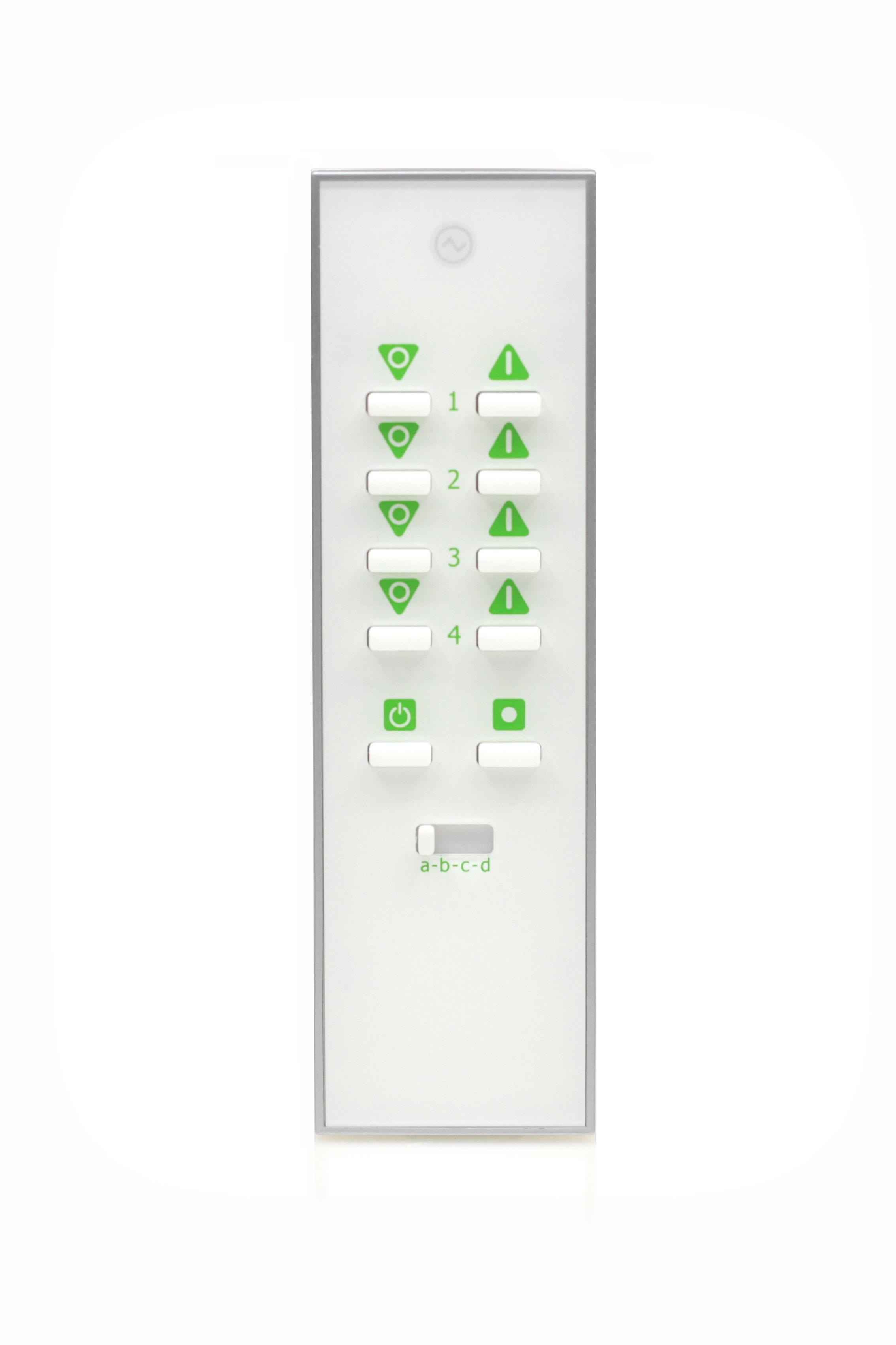 Lightwave LW100WH Handheld Remote