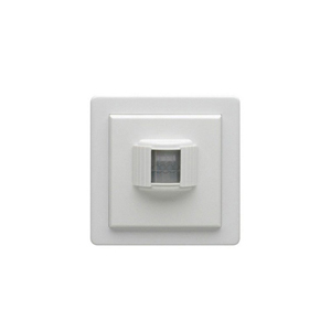 Lightwave LW107WH Wall PIR White