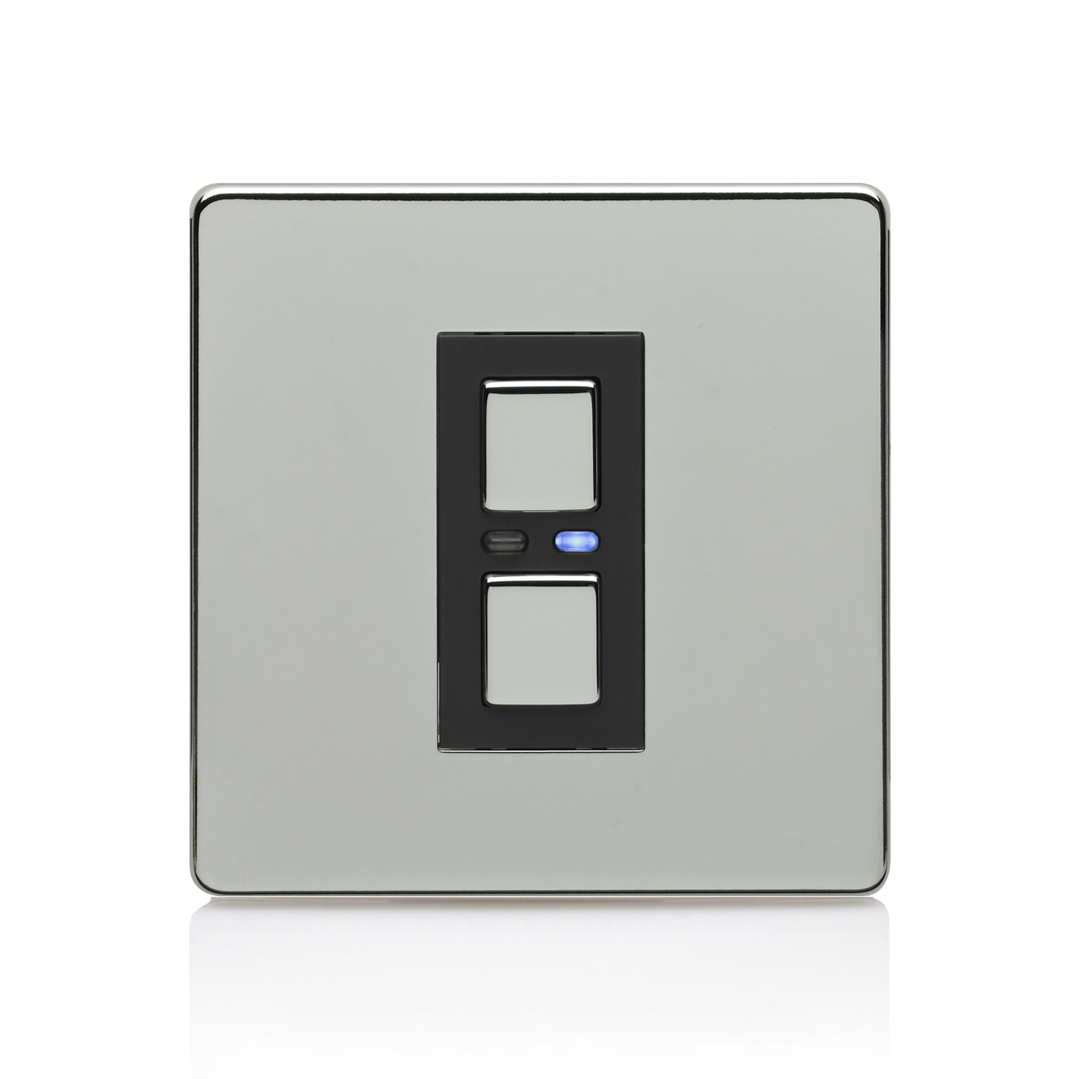 Lightwave LW400C 1 Gang Dimmer 250W