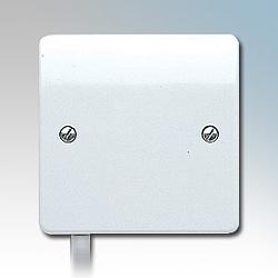 MK K1523WHILV Dimmer Switch 1 Gang 4-70W