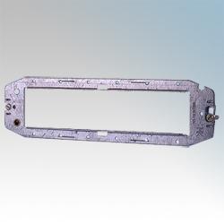 MK K3706 Grid Mounting Frame 6G