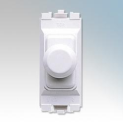MK K4511WHIWLV Dim/Sw 1Mod LED 4-70W