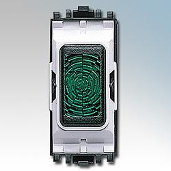MK K4889GRN Neon Indicator 200-250V