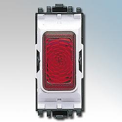 MK K4889RED Neon Indicator 200-250V