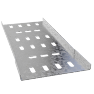 Trench 225mm Light Duty Tray 3Mtr