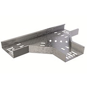 Trench 300mm Flat Equal Tee Medium Duty *
