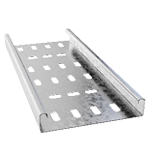 Trench 50mm Medium Duty Cable Tray 3Mtrs*