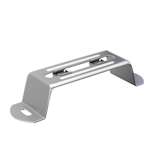 Trench Stand Off Bracket 225mm/9Inch *