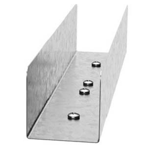 Trench Lighting Trunking Coupler