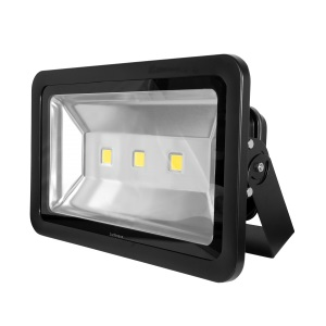 200W LED Floodlight 4K Black CE4-200C *