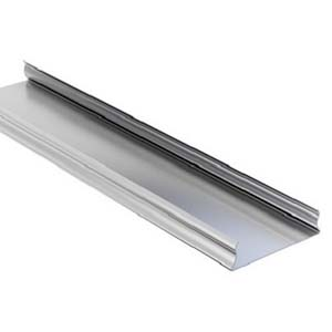 Trench Lighting Trunking Galv Lid (2Mtr Lgth)