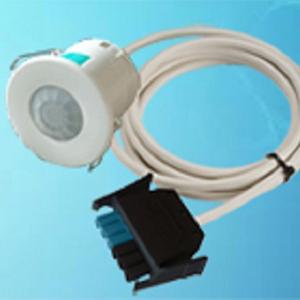 Metway Box PIR c/w 5Mtr Lead Blue Plug