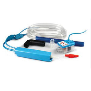 Aspen Mini Blue Pump Kit