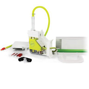 Aspen FP3316 Mini Lime Silent BBJ Pump Kit
